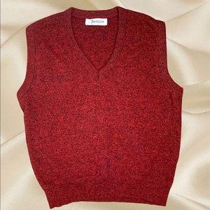 Jantzen Vintage Sweater Vest